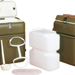 18-Litre Insulated Container