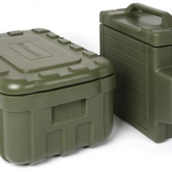 Gastronorm Compatible Insulated Containers